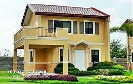 House and Lot for Sale in Tagaytay Philippines